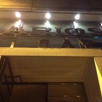 8/22/2012にGonzalo C.がLarios Caféで撮った写真