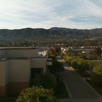 Amgen Building 30 - Thousand Oaks, CA
