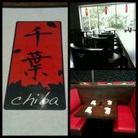 Foto tirada no(a) Chiba por Lotus B. em 7/4/2012