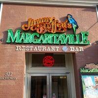 Margaritaville - 95 tips