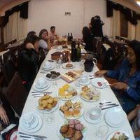 Foto tirada no(a) Coelho Café Colonial por Pedro B. em 10/6/2011