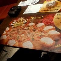 Pizza Hut Hasselt Limburg
