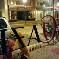 Снимок сделан в Cazbar пользователем Mike L. 1/19/2012