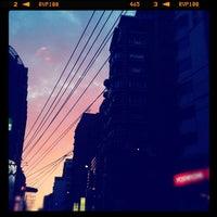 Foto tirada no(a) Beitou Park por ayuan em 11/27/2011