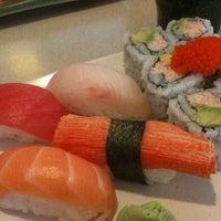 Rainbow Sushi 16 Tips