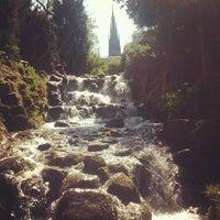 Das Foto wurde bei Viktoriapark von Benjamin W. am 5/2/2012 aufgenommen