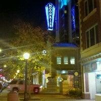 Das Foto wurde bei Moonrise Hotel von John P. am 11/17/2011 aufgenommen