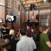 Foto scattata a Basic Urban Kitchen & Bar da David G. il 7/7/2012