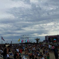 Foto tomada en Mute Club de Mar por polo h. el 1/21/2012