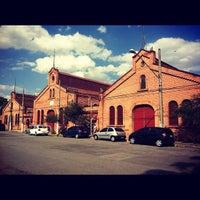 Снимок сделан в Cinemateca Brasileira пользователем Ricardo P. 10/28/2011