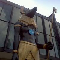 Foto tirada no(a) Museum of Fine Arts Houston por Eric H. em 11/13/2011
