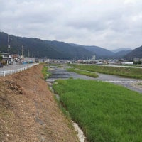賀茂川通学橋
