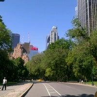 Foto scattata a Central Park Loop da Jesse F. il 5/17/2012