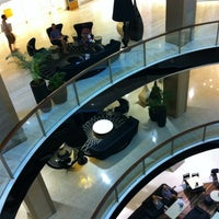 840a9202c8 ... Photo taken at Westfield Bondi Junction by Adam T. on 2 20 2012 ...