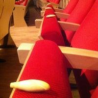 Foto diambil di Teatro Alameda oleh 100% Social Media pada 1/15/2012