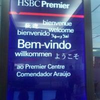 HSBC Premier - R  Cel  Dulcídio, 704