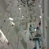 Снимок сделан в Мультимедиа арт-музей / Московский дом фотографии пользователем Алёна Л. 1/7/2012