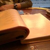 Photo prise au Cambrinus chef's table par Dmitry S. le10/28/2011