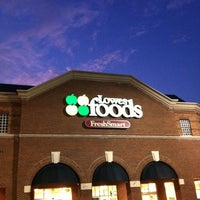 Lowes Foods - Greensboro, NC