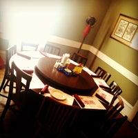 Foto diambil di Walnut Hills Restaurant & Round Table oleh amy f. pada 7/1/2012