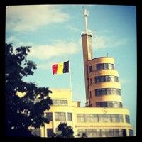 6/22/2012 tarihinde Simone C.ziyaretçi tarafından Café Belga'de çekilen fotoğraf