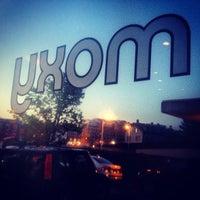 Foto tomada en Moxy American Tapas Restaurant por David S. el 5/6/2012