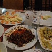 1/22/2012 tarihinde Bahar A.ziyaretçi tarafından Benusen Restaurant'de çekilen fotoğraf
