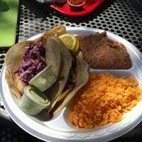 3/11/2012에 Dominic P.님이 Taco Shack에서 찍은 사진