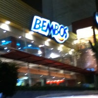 9/23/2011에 Diego S.님이 Bembos에서 찍은 사진