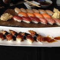 รูปภาพถ่ายที่ Nakato Japanese Restaurant โดย Philip C. เมื่อ 8/26/2012