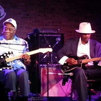 Foto tirada no(a) Buddy Guy's Legends por Joe C. em 7/16/2012