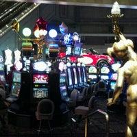 Снимок сделан в Silver Legacy Resort Casino пользователем Christina O. 9/8/2012