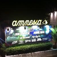 Foto diambil di Amnesia Ibiza oleh Sergey Z. pada 6/26/2012