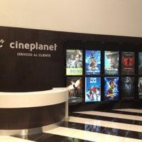 9/2/2012에 Pablo Hernán 님이 Cineplanet에서 찍은 사진