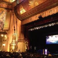 Foto tomada en Beacon Theatre por Violet el 8/27/2012