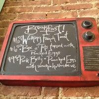 7/22/2012にGeoffrey B.がSay Cheeseで撮った写真