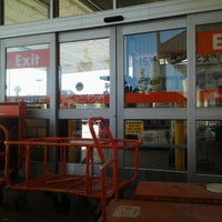 The Home Depot Hardware Store In Lake Balboa