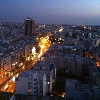รูปภาพถ่ายที่ President Hotel Athens โดย James C. เมื่อ 7/17/2012
