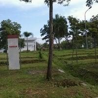Foto diambil di PT. Toyota Motor Manufacturing Indonesia Karawang Plant oleh 'Fashi' M. pada 2/18/2012