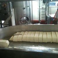 Foto tirada no(a) Beecher's Handmade Cheese por Haley B. em 4/4/2012