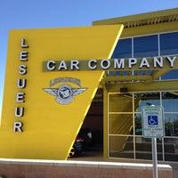 Lesueur Car Company >> Lesueur Car Company Automotive Shop In Tempe