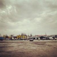 4/12/2012 tarihinde =nils=ziyaretçi tarafından Авторынок «Алмаз»'de çekilen fotoğraf