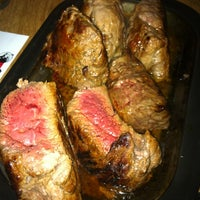 7/1/2012にNorthStarがLindey's Prime Steak Houseで撮った写真