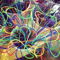 5/6/2012 tarihinde Brittany K.ziyaretçi tarafından Sur La Table'de çekilen fotoğraf