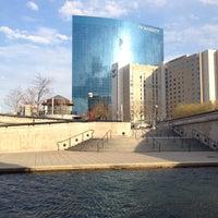 3/7/2012にEric D.がJW Marriott Indianapolisで撮った写真