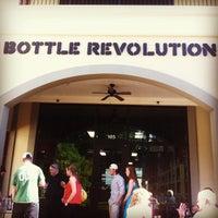 5/10/2012에 Jon B.님이 Bottle Revolution에서 찍은 사진