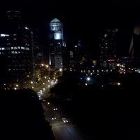 8/18/2012 tarihinde Ryan F.ziyaretçi tarafından Hilton Garden Inn Minneapolis Downtown'de çekilen fotoğraf