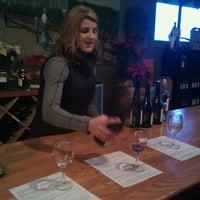 Das Foto wurde bei Larson Family Winery von David B. am 12/22/2010 aufgenommen