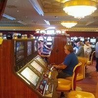Foto scattata a River City Casino da Lamont S. il 10/3/2011