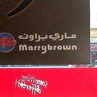 marrybrown qatar